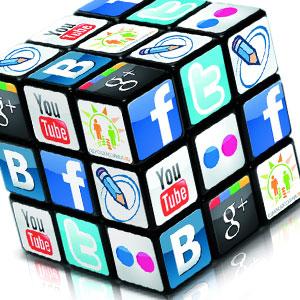 Продвижение сайта в социальных сетях SMM