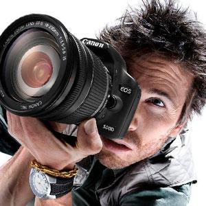 Услуги фотосъемки для сайтов
