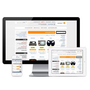 заказать сайт интернет-магазин недорого