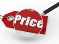 прайс-лист, цена