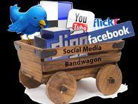 социальные сети, продвижение бизнеса