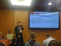 Нагрузки на сайт обсудили на конференции HighLoad++