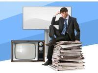 Рунет по рекламным доходам теперь уступает только телевидению