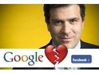 Google+, Facebook