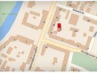 Онлайн-карта на сайте