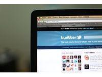 принципа ведения корпоративного микроблога в Twitter