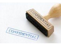 конфиденциальности персональных данных пользователей в интернете