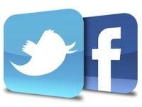 В какое время публикация постов в Facebook и Twitter даёт наибольший эффект?