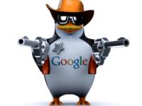 Появление Google Penguin застало оптимизаторов врасплох