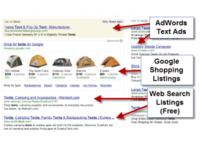Google меняет продуктовый поиск