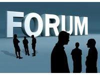 Форум может убить, форум может спасти, форум может…