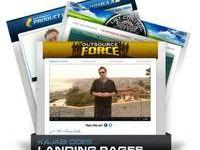 Landing page: тонкости дизайна