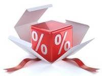 Стимулирование продаж с помощью акций