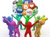 Какие плагины соцсетей необходимы для привлечения пользователей в группы?