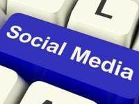 Особенности социального контента