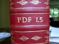 Поисковая оптимизация PDF-файлов