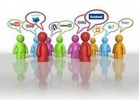 Группа в социальной сети: вы ведете – деньги текут рекой